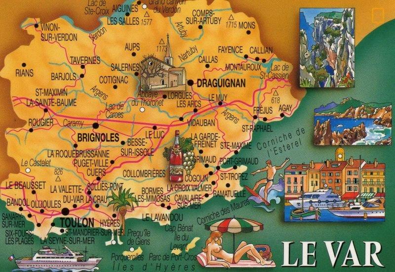 carte-villages-sud-est-france